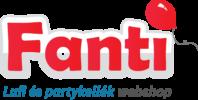 Fanti Lufi és Partykellék Webshop