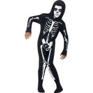 Csontváz Jelmez Gyerekeknek – M-es