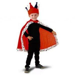Királyi Palást Jelmez Gyerekeknek