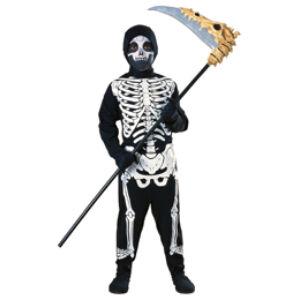 Csontváz Gyerekjelmez, L-es