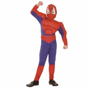 Pókember jelmez gyerekeknek - 130/140 cm
