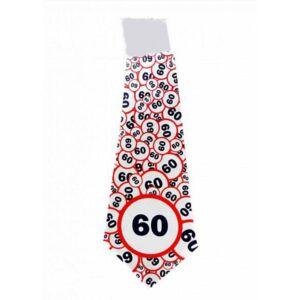 Nyakkendő 60. Szülinapra