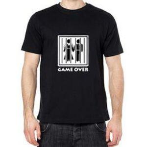 Game Over Börtön Póló