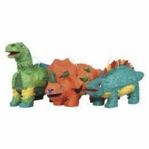 Pinata - Dinoszaurusz Parti Játék - 3-féle