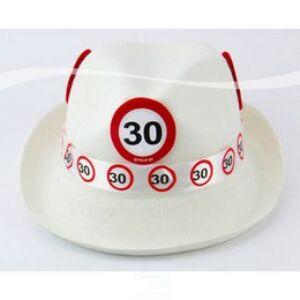Sebességkorlátozó Születésnapi Kalap 30.