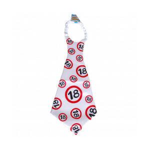 Óriás Szülinapi Nyakkendő 18. Születésnapra