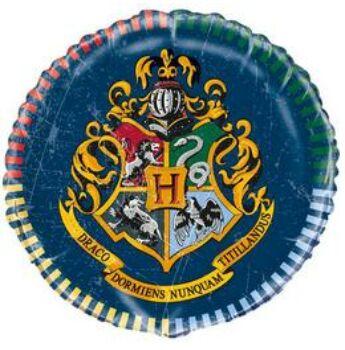 Fólia Lufi - Harry Potter - 46cm