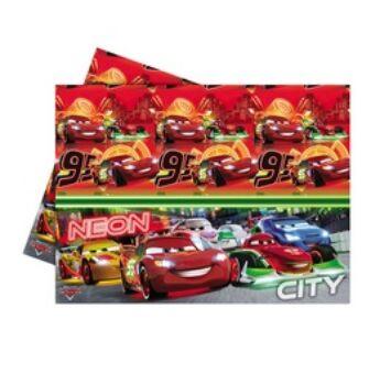 Verdák Neon City Asztalterítő - 120 Cm X 180 Cm