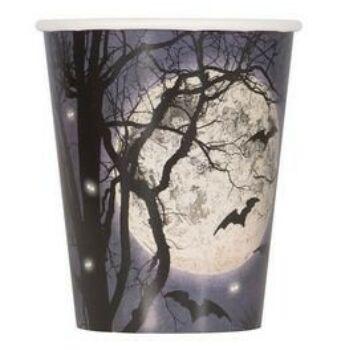Parti Pohár - Kísérteties éjszaka - Halloween