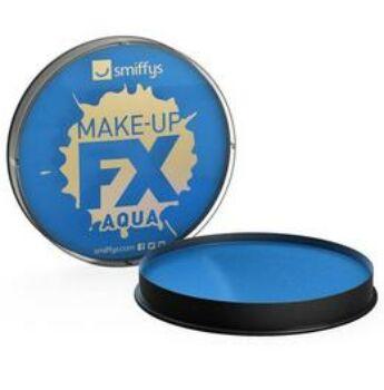 Arcfesték Make-Up Fix - Királykék