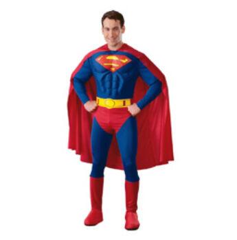 Superman Farsangi Jelmez, L-es