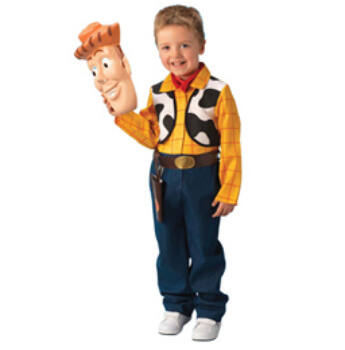 Toy Story Woody Jelmez, L-Es