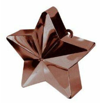 Lufisúly - Csillag - Csokibarna
