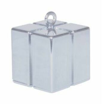 Lufisúly - Ajándékdoboz - Ezüst