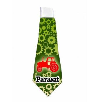 Nyakkendő - Paraszt