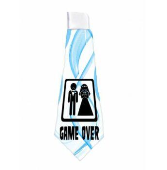 Nyakkendő Game Over