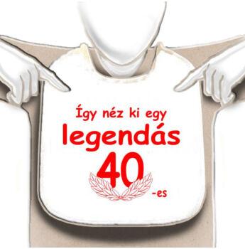 Előke - 40-es