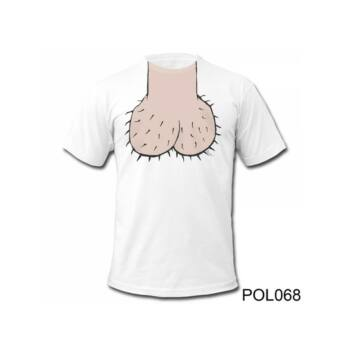 Póló - Fa..fej