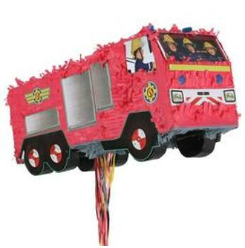 Pinata - Sam A Tűzoltó