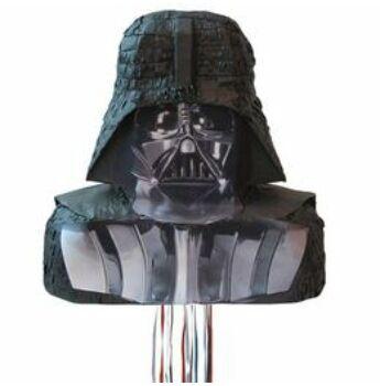 Pinata - Star Wars Darth Vader