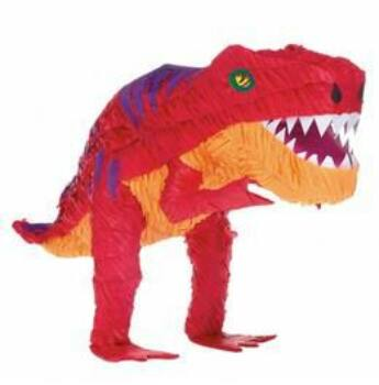 Pinata - T-Rex Dinoszaurusz