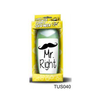 Tusfürdő - Mrs. Right