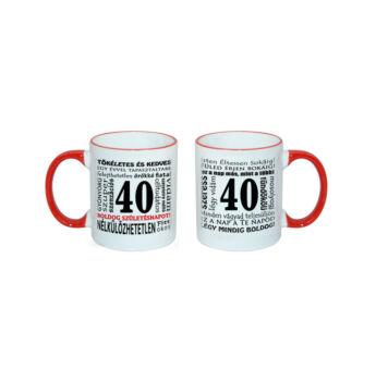 40-es bögre