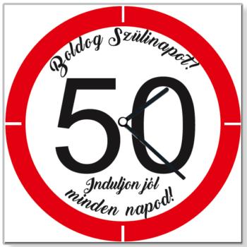50 ik születésnapra idézetek 50 éves szülinapra vicces, számos ajándékok | Fanti Webshop