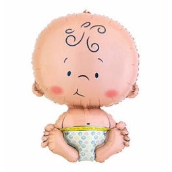 Fólia Lufi - Babaszületés - Baby - 56cm