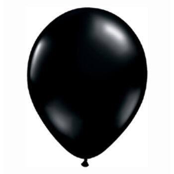 Gumi Lufi - Egyszínű - Fekete - 28cm