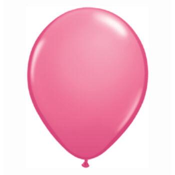 Gumi Lufi - Egyszínű - Rózsaszín - 28cm