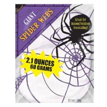 Pókháló - Fehér - 60 g