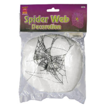Pókháló - 1 db Pókkal