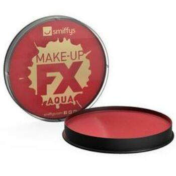 Arcfesték Make-Up Fix - Piros