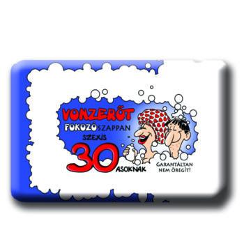 Vonzerő Fokozó Szappan - 30