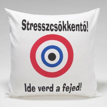 Párna - Stresszcsökkentő!