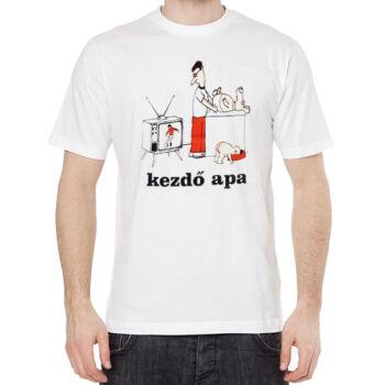 Póló Tejfakasztóra - Kezdő Apa