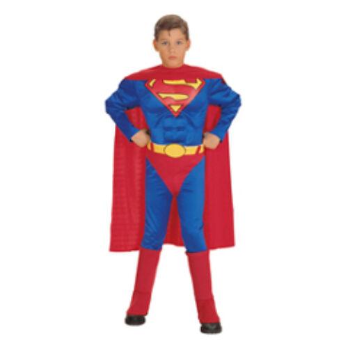 Superman Farsangi Jelmez Gyerekeknek b17b1d838e